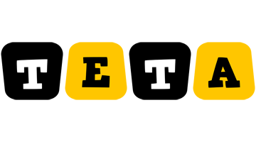 Teta boots logo