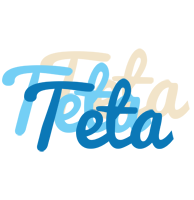 Teta breeze logo