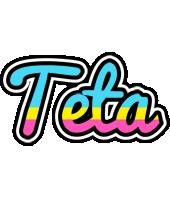 Teta circus logo