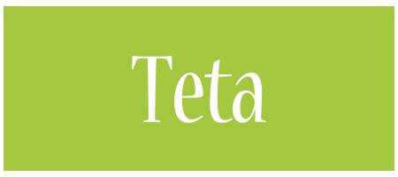 Teta family logo