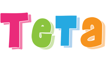 Teta friday logo