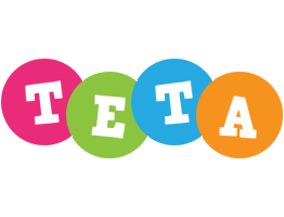 Teta friends logo