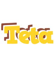 Teta hotcup logo
