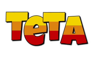 Teta jungle logo