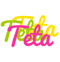 Teta sweets logo