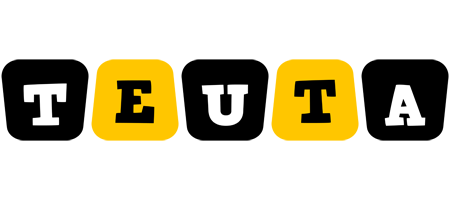 Teuta boots logo