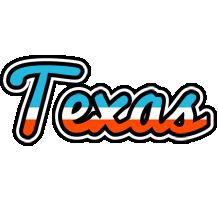 Texas america logo