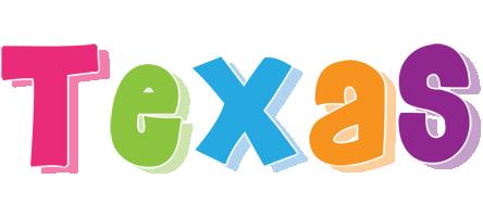 Texas friday logo