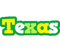 Texas soccer logo