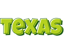 Texas summer logo