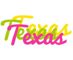 Texas sweets logo