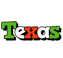 Texas venezia logo