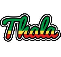 Thala african logo