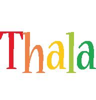Thala birthday logo