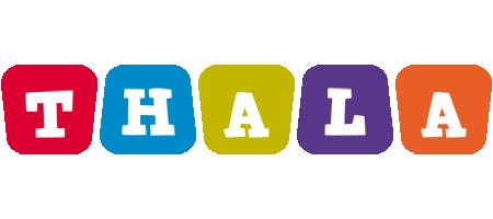 Thala kiddo logo
