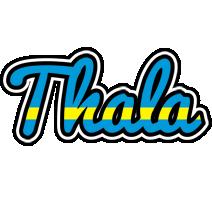 Thala sweden logo