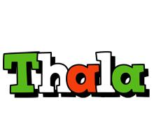 Thala venezia logo