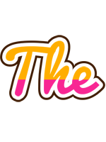 The smoothie logo