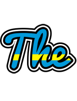 The sweden logo
