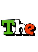 The venezia logo
