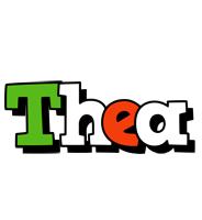 Thea venezia logo