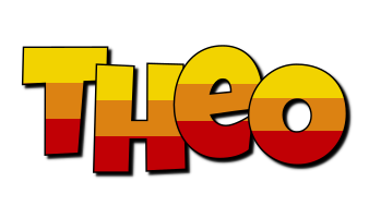 Theo jungle logo