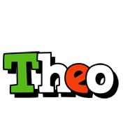 Theo venezia logo