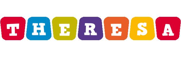 Theresa daycare logo