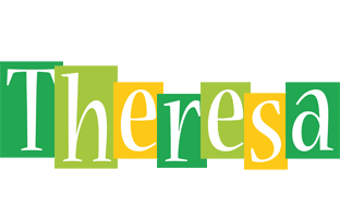Theresa lemonade logo
