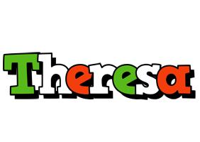 Theresa venezia logo