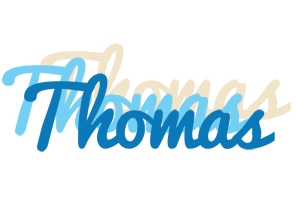 Thomas breeze logo