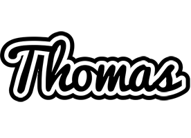 Thomas chess logo