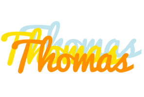 Thomas energy logo