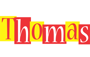 Thomas errors logo