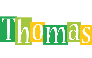 Thomas lemonade logo