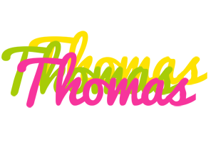 Thomas sweets logo