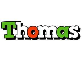 Thomas venezia logo