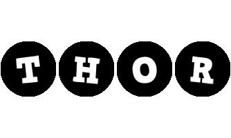 Thor tools logo