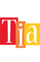 Tia colors logo