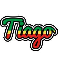 Tiago african logo