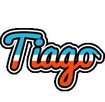 Tiago america logo
