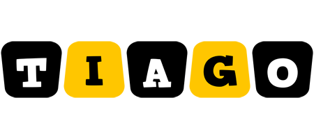 Tiago boots logo