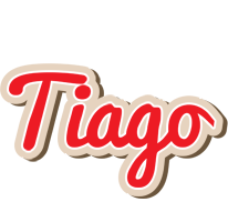 Tiago chocolate logo