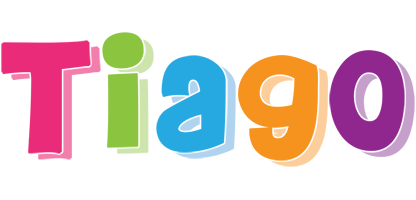 Tiago friday logo