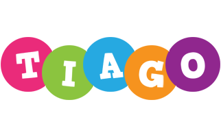 Tiago friends logo