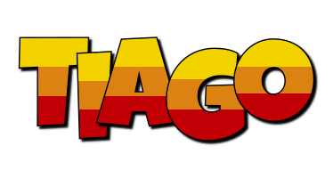 Tiago jungle logo