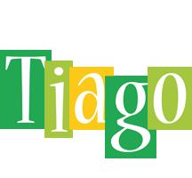 Tiago lemonade logo