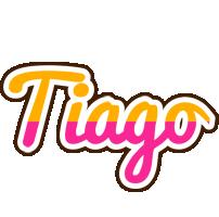 Tiago smoothie logo