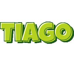 Tiago summer logo