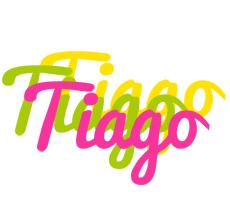 Tiago sweets logo